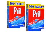Prıl Bmd Standart Tablet 100lu*2 Lı