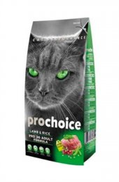 Prochoice Pro36 Kuzu Etli Kedi Maması 2 Kg