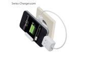 Swiss Charger Sch 21008 Ecomax Charger