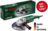 Bosch Pws 20 230 Taşlama Makinası 2000 Watt 230 Mm