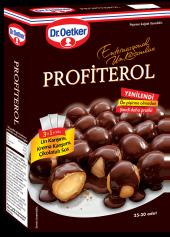 Dr.oetker Profiterol 360 Gr