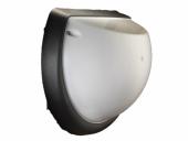 Horoz Aqua Yarımay Aplik E27+ Sensörlü Opal 360 Derece Microsenso