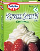 Dr.oetker Glutensiz Krem Şanti 75 Gr