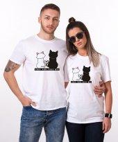 Tshirthane Love You Love Me Sevgili Kombini Tişörtleri