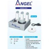 Angel 3 + 1 Kombine Ağda Isıtıcı A 120