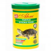 Ahm Turtle Sticks Green Food Kaplumbağa Yemi 1000 Ml