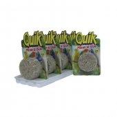 Quik Mineral Blok Gaga Taşı B&uumly&uumlk 1 Adet...