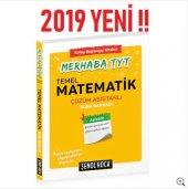 şenol Hoca Yayınları Merhaba Yks Tyt Temel Matematik Soru Bankası