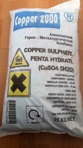 Copper 2000 Pentha Bakır Sülfat