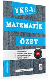 Delta Yks 1 Matematik Özet