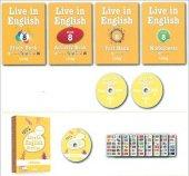 Live İn English Grade 8. Sınıf Kutulu Set