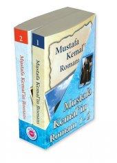 Mustafa Kemalin Romanı 1 2 (2cilt)