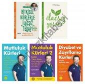 Dr. Ümit Aktaş Seti 5 Kitap