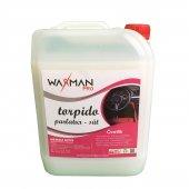 Waxmanpro Torpido Parlatıcı Süt 5kg