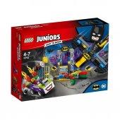 Lego Juniors Joker Batcave Saldırısı 10753 Bj 70lej10753