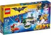Lego Batman Movie The Justice League Yıldönümü Partisi 70919 Bj