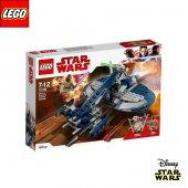 Lego Star Wars General Grievous 75199 Bj 70lsw75199