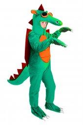 Dinozor Kostümü Çocuk Kıyafeti