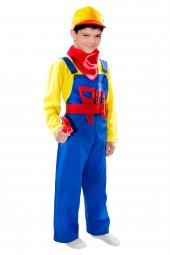 Mühendis Kostümü Çocuk Kıyafeti