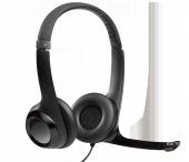 Logıtech H390 Usb Mikrofonlu Kulaklık (981 000406)