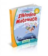 Zambak 4. Sınıf Zihinden Matematik