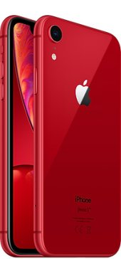 Apple İphone Xr 64 Gb Red Special Edition (Apple T...