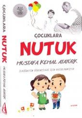 çocuklara Nutuk Mustafa Kemal Atatürk