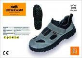 Newkamp 101y S1 Çelik Burun İş Ayakkabısı