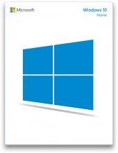 Microsoft Windows 10 Home Oem 64 Bit Tr Dijital İn...