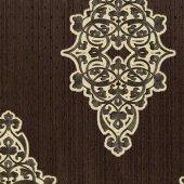 Nadia 9730 4 Vinil Damask Desenli Duvar Kağıdı