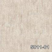 Retro 5011 01 Kendinden Desenli Duvar Kağıdı
