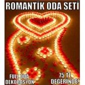 Evlenme Teklifi Paketi Romantik Aşk Paketi Dev Paket