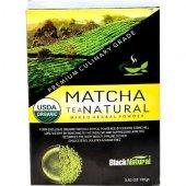 Blacknaturel Matcha Çayı 100 Gr
