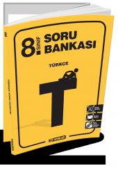 Hız Yayınları 8.sınıf Türkçe Soru Bankası * Yeni Müfredat