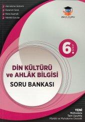 Zeka Küpü 6.sınıf Din Kültürü Ve Ahlak Bilgisi Soru Bankası *yeni