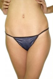 Redhotbest Denim Look Fantezi G String