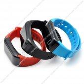 Bix Myband Sb01 Akıllı Bileklik Saat Nabız Ölçer S...