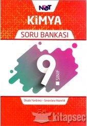 9.sınıf Kimya Soru Bankası Binot Yayınları