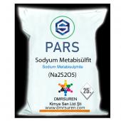Sodyum Metabisülfit E223