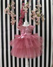 f9727b207cf14 Bukem Kız Çocuk Elbise 10-15 Yaş - 954 Mint - ePttAVM