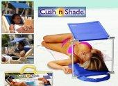 Plaj Yastığı Ve Gölgeliği Cush N Shade