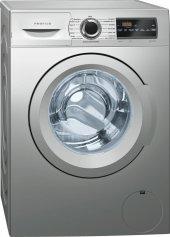 Profilo Cmk100str A+++ 8 Kg 1000 Devir Gümüş Gri Çamaşır Makinesi