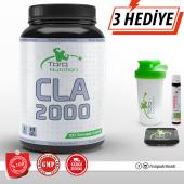 Torq Nutrition Cla 2000 100 Jel Kapsül