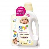 Uni Baby Sensitive Çamaşır Deterjanı 1500 Ml Uni I...