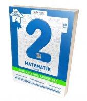 2. Sınıf Matematik Konu Anlatımlı Fasikül Set Bilfen Yayınları