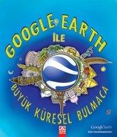 Google Earth İle Büyük Küresel Bulmaca Altın Kitaplar Yayınevi
