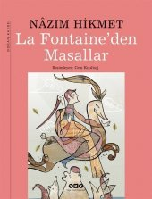 La Fontaine Den Masallar Yapı Kredi Yayınları