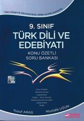 Esen 9. Sınıf Türk Dili Ve Edebiyatı Konu Özetli Soru Bankası