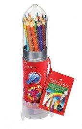 Faber Castell Kuru Boya Grip Roket