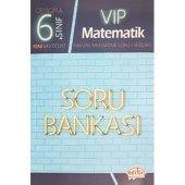 Editör 6.sınıf Vıp Matematik Soru Bankası (Yeni Mü...